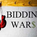 Bidding Wars Are Back