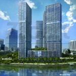 Icon at Brickell, the ultimate luxury starting at 250,000