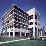 Office space lifts commercial market