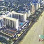Roney Palace – Ocean front value from the 300,000