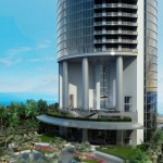 Porsche Tower – An engineering statment and a car Enthusiast's dream