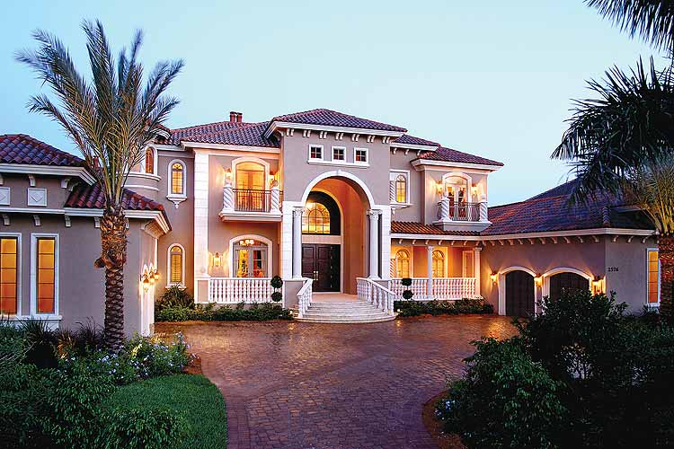 Miami high end homes show strong performance home in u s Luxury home builders usa