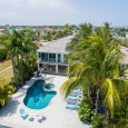 1060 Stillwater Drive – Waterfront Residence – Miami Beach – 4,700 sf